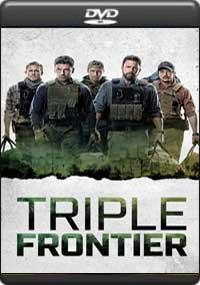 Triple Frontier [ 8121 ]