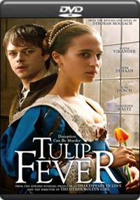 Tulip Fever [ 7490 ]