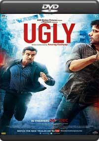 Ugly [I-502]
