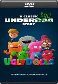 UglyDolls [ C -1384 ]
