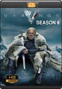 Vikings Season 6 [ Episode 5,6,7,8 ]