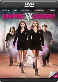 Vampire Academy [5804]