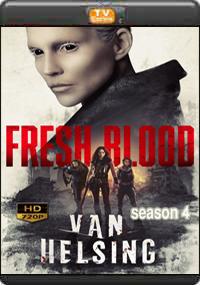 Van helsing Season 4 [ Episode 13 The Final ]