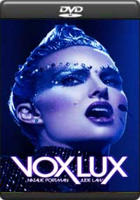 Vox Lux [ 8105 ]