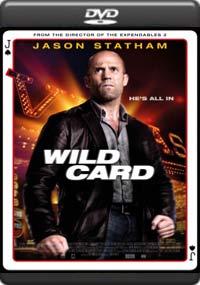 Wild Card [6230]
