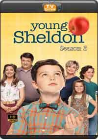 Young Sheldon Season 3 [Episode 1,2,3,4 ]