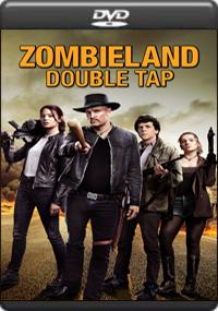 Zombieland Double Tap [ 8386 ]
