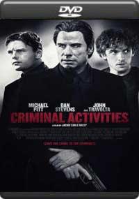 Criminal Activities [6658]