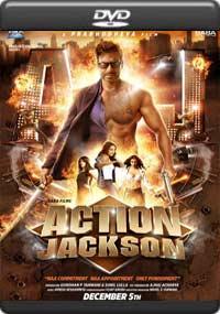 Action Jackson [I-503]