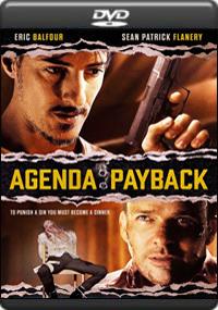 Agenda: Payback [ 7659 ]