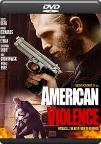 American Violence [7057]