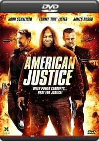 American Justice [6384]
