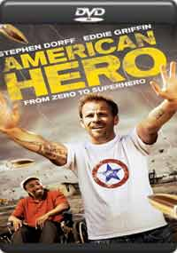 American Hero [6703]