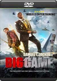 Big Game [6395]