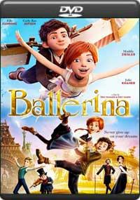 Ballerina [C-1293]