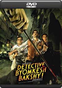 Detective Beyomkesh Bakshi [I-507]