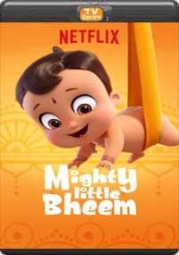 Mighty Little Bheem Season 1