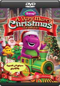 Barney: A Very Merry ChristmasThe Movie [C-1141]