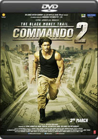 Commando 2 [I-558]