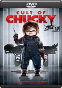 Cult of Chucky [ 7406 ]