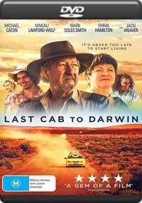 Last Cab to Darwin [6662]