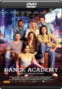Dance Academy [ 7356 ]