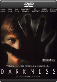 Darkness [7055]