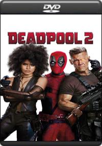 Deadpool 2 [ 7857 ]