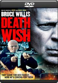 Death Wish [ 7783 ]