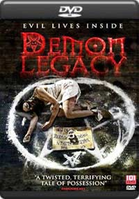 Demon Legacy [5945]