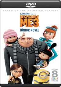 Despicable Me 3 [ C-1306 ]