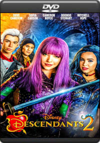 Descendants 2 [7310]