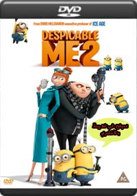 Despicable Me 2 [C-1026]