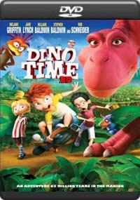 Dino Time [C-1062]