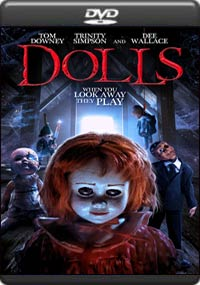 Dolls [ 8219 ]