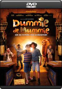Dummie de Mummie en de tombe van Achnetoet [ 7669 ]