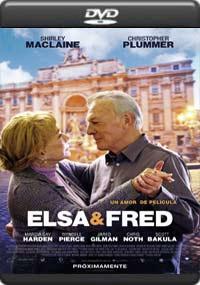 Elsa & Fred [6164]
