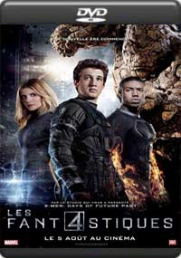 Fantastic Four [6541]