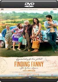 Finding Fanny [I-495]