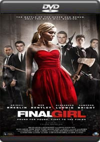 Final Girl [6414]