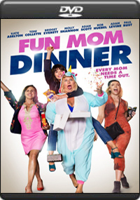 Fun Mom Dinner [ 7364 ]