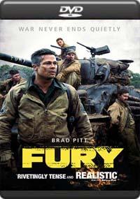Fury [6151]