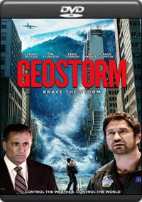 Geostorm [ 7561 ]