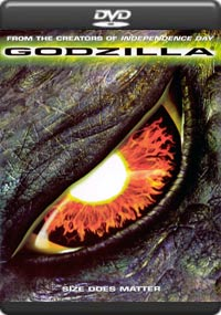 Godzilla [7045]
