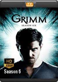 Grimm : Season 6 ( Episode [13, The Final]