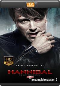 Hannibal The complete Season 3