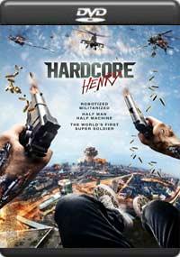 Hardcore Henry [6834]