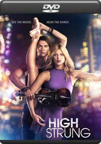 High Strung [6845]