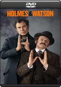 Holmes & Watson [ 8124 ]