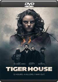 Tiger House [6592]